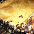 Gooey Butter Cake I - This a very rich cake,  but mmmmmmmm so good. Best eaten with milk or coffee. You can also make it a Chocolate Gooey Butter Cake if desired.  Just use a chocolate cake mix in place of the yellow.