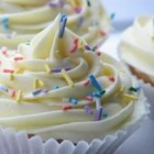 Lemon Cream Cheese Frosting - Great on Lemon Drops.