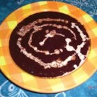 Champorado - This is a hearty sweet rice (malagkit) with chocolate dish great for snacks.