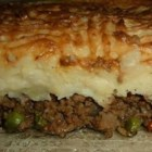 Laurie's Shepherd's Pie - This savory beef pie is so easy to make and is one of my husband's favorites. The leftovers are perfect for lunch the next day. For added flavor, you could top the potatoes with a cup of shredded Cheddar cheese, if desired.