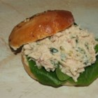 Quick Tuna Salad - This three ingredient tuna salad is great when you are in a hurry; very quick and easy to make. It tastes great every time!