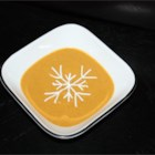 Butternut Soup - A creamy  butternut squash soup to make in the microwave.  Adapt the recipe to suit your taste, with nutmeg, cloves and a hint of cinnamon.