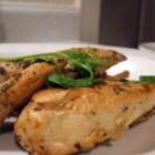 Photo of: Slow Cooker Lemon Garlic Chicken II - Recipe of the Day