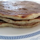Almond Flour Pancakes - These fluffy pancakes have a light texture and a great, slightly-nutty taste.
