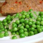 Green Pea Side Dishes