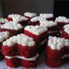 So Moist Red Velvet Cake - This cake is a blue-ribbon winner and a favorite of my family.