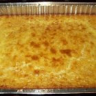 Corn Pudding II - Use a food processor or blender for quick and easy preparation. Originally submitted to ThanksgivingRecipe.com.
