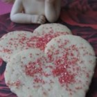Shortbread - This is a compilation of several Shortbread recipes I have. It should use real butter and not be TOO sweet.
