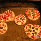 Soft Sugar Cookies I