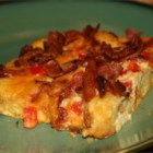 Photo of: Charleston Breakfast Casserole - Recipe of the Day