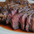 London Broil II Recipe