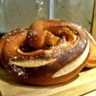 Papa Drexler's Bavarian Pretzels - Fun to make, traditional pretzels are great with a nice mug of beer!