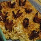 Rice Casseroles