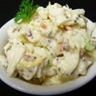 Southern Coleslaw - Best coleslaw ever!  Great for grilling just about anything!