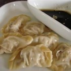Pork Dumplings Recipe