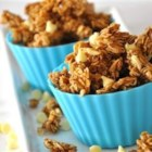 Delicious Vanilla Granola Recipe