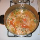 Seafood Soups, Stews, and Chili