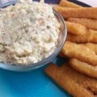 South Texas Tartar Sauce - This delicious tartar sauce, vegetable dip is similar to that served at the famous King's Inn restaurant on Baffin Bay in South Texas.