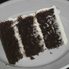 Barb's Chocolate Cake - This is a delicious cake, great for birthdays.  I have always been asked for the recipe whenever I serve this cake.  Enjoy!