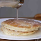 Coconut Pancake Syrup - Try this recipe for coconut-flavored syrup next time you make waffles or pancakes.