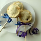 Blueberry Pie Pops Recipe