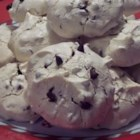 Nitey Night Cookies - These are called Nitey Night Cookies because you put them in a preheated - but turned-off oven - overnight, and when you wake up, they're ready to eat!  My mom used to make them for me as a kid and I thought it was great fun.