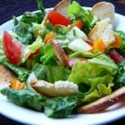 Romaine Recipes