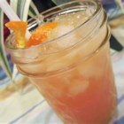 Budget Jungle Juice for a Crowd - This is a recipe for a great alcoholic punch that will serve many on a limited budget.