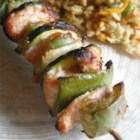 Grilled Pork Skewers and Kabobs
