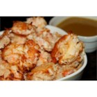 Baked Coconut Shrimp - These coconut shrimp come out perfectly crunchy. You'll wonder why you ever fried them at all!