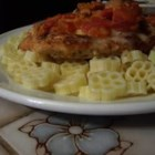 Photo of: Homemade Chicken Parmigiana - Recipe of the Day