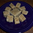 Cathy's Peanut Butter Fudge