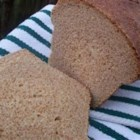 Honey Wheat Bread IV