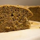 Kingman's Vegan Zucchini Bread - Delicious and fluffy zucchini bread can be made without eggs. Let me show you how!
