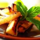 Parsnip Recipes