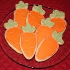 Sugar Cookies II - These are soft, fat and delicious cookies great for dipping in coffee,