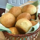 Bread Machine Rolls and Buns