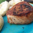 Blackened Tuna - It may seem simple, but it's my favorite way to have tuna. Seared fish steaks are a Cajun tradition.