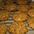 Vanishing Oatmeal Cookies - I give these as Christmas gifts and take them  to showers. They are a hit every time.  Pecans will work, too, if black walnuts aren't available.