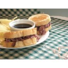 Photo of: Easy French Dip Sandwiches - Recipe of the Day