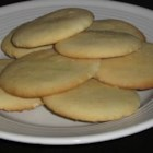 The Absolute Best Cookie Recipe Ever - Sugar cookies that can be cut into any shapes you like.