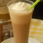 Coffee Shake - This is a blended-coffee treat much like an iced cappuccino you might buy at a restaurant.  You can make it non-dairy by using soy milk.