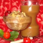 Photo of: Praline Sundae Topping - Recipe of the Day