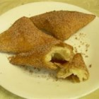 Sopapillas Recipe