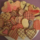 Cut-Out Cookies