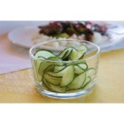 Cucumber Sunomono - A Japanese recipe for marinated cucumber salad. Delicious and simple!