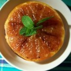 Broiled Grapefruit - Sweeten up your morning with this nifty way to prepare grapefruit! This is the only way my mother could convince me to eat my grapefruit, and I still eat it this way.