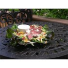 Photo of: Bacon Blue Cheese Flat Iron Salad - Recipe of the Day