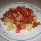 Kielbasa with Pasta Recipe
