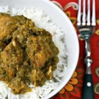 Indian Poultry Main Dishes